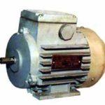 Электродвигатель асинхронный трехфазный 4АМ250