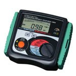 Мегаомметр KEW-3005А цифровой