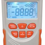 Измеритель высоты проводов КС-СНМ-600А