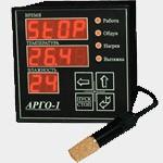 Терморегулятор АРГО-1 регулятор температуры и влажности