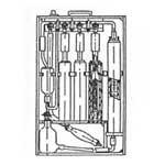 Газоанализатор КГА-1-1