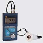 Портативный цифровой ультразвуковой толщиномер ТТ-120