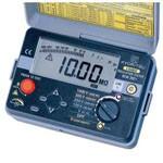 Мегаомметр KEW-3021 цифровой