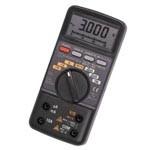 Высокоточный цифровой мультиметр KEW-1008