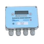Теплосчетчик СТ-10, СТ-3 для организации коммерческого учета тепловой энергии