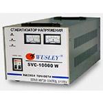 Стабилизатор напряжения однофазный SVC-10000