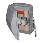 Ящик с рубильником ЯБПВУ-1М для нечастых включений и отключений силовых электрических цепей
