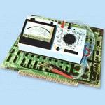 Тестер Ц4352, Ц4352М1 электроизмерительный многофункциональный