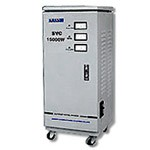 Стабилизатор напряжения однофазный SVC-15000, 20000, 30000