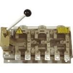 Разъединитель ВД1-355, ВД1-375
