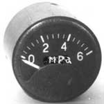 Указатель давления УД-801/1