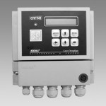 Счетчик газа СПГ-761 электронный корректор объема газа