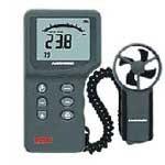 Термоанемометр А-6212