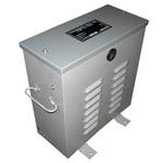 3-фазный трансформатор напряжения ТСЗИ