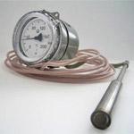 Термометр манометрический ТКП-100ЭК-М1