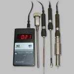 Термометр цифровой малогабаритный ТЦМ-9210