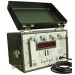 Микроомметр МЭН-3 для измерения активных сопротивлений