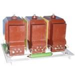 3-фазный трансформатор напряжения 3хЗНИОЛ-10