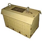 3-фазный трансформатор напряжения ТСЗМ
