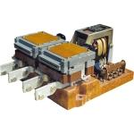 Контактор К-1700 для переключения установок индукционного нагрева