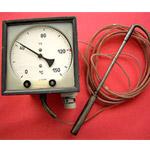 Термометр манометрический ТГП,ТКП-16Cr-B3T4
