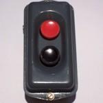 Пост кнопочный КМЗ-2, КМЗ-3