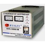 Стабилизатор напряжения однофазный SVC-5000