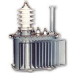 1-фазный трансформатор напряжения ОМГ-10