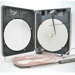 Термометр манометрический ТГС-711М, 712М, ТГ2С-711М, 712М