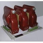 3-фазный трансформатор напряжения 3хЗНОЛП-6, 3хЗНОЛП-10