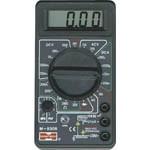Мультиметр M-830 компактный
