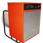Тепловентилятор КЭВ-Т промышленный