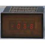 Миллиамперметр Ф285-1/1 щитовой цифровой постоянного тока