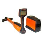 Трассоискатель FM-9860 для локализации и определения металлических труб водо- и газопроводов