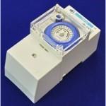 Таймер цифровой ТЭМ-181 электронно-механический