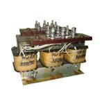 3-фазный трансформатор напряжения ТСЛ