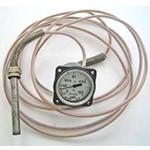 Термометр манометрический ТКП-60/3М