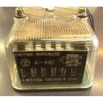Счетчик электрических импульсов А-440