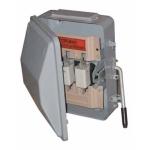 Рубильник ЯРВ-630 ящик силовой серии