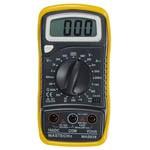 Мультиметр MAS-838 цифровой