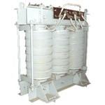 3-фазный трансформатор напряжения ТСП, ТСЗП