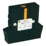 Приставка бокового крепления ПКБ-11