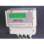 Ультразвуковой расходомер сточных вод ЭХО-Р-02