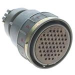 Разъем РБН2-50-18 (соединитель электрический)