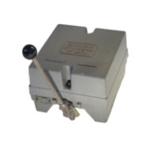 Командоконтроллер (командоаппарат) ККП-1200
