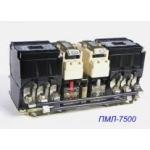 Пускатель магнитный ПМЛ-7503