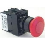 Кнопка нажимная КЕА-3140