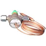 Вентиль терморегулирующий ТРВ-2М