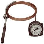 Термометр манометрический ТКП-60С