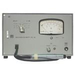 Милливольтметр аналоговый переменного тока В3-36